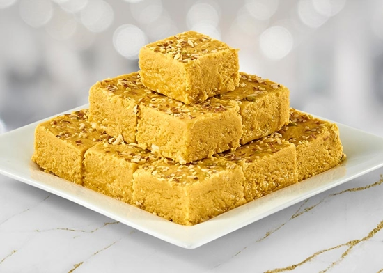 Picture of BESAN BARFI