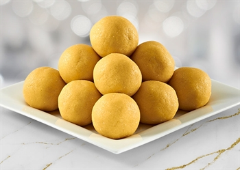 Picture of BESAN LADDOO