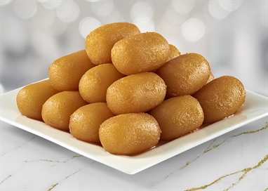 Picture of GULAB JAMUN
