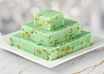 Picture of PISTA BARFI