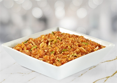 Picture of CARROT HALWA