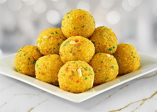 Picture of MOTICHUR LADDOO