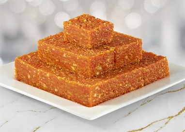 Picture of CARROT BARFI