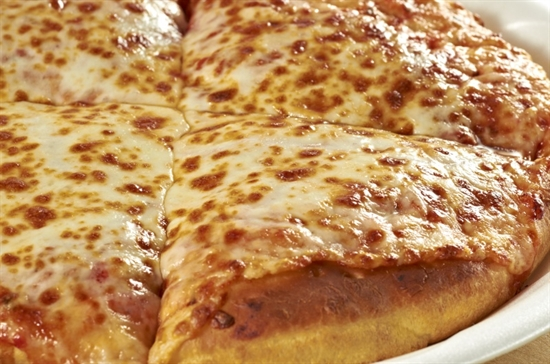 Picture of CHEESE PIZZA