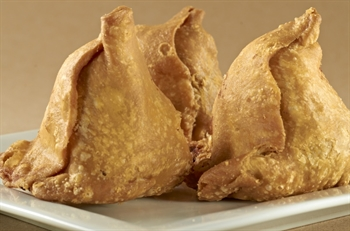 Picture of VEGGIE SAMOSA