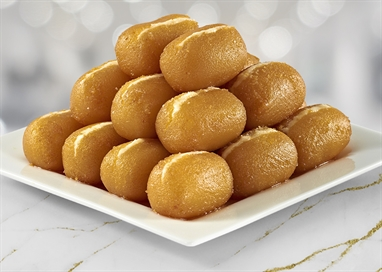 Picture of CREAM GULAB JAMUN