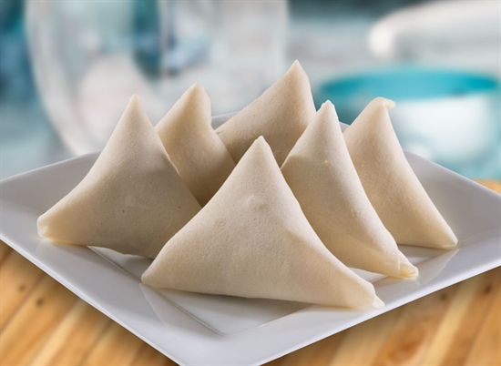 Picture of BEEF SAMOSA