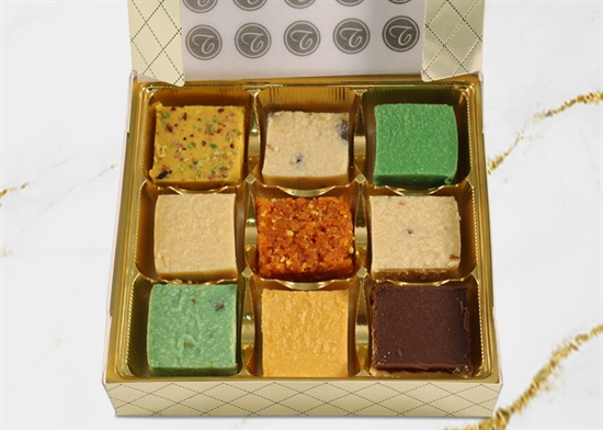 Picture of BARFI ASSORTED