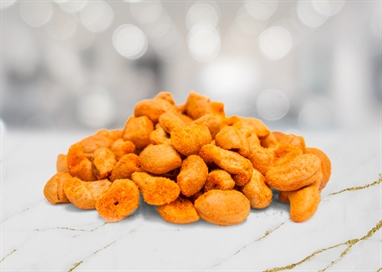 Picture of BBQ CASHEWS