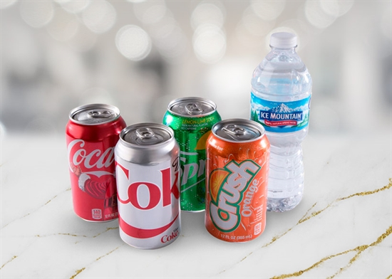Picture of SOFT DRINKS