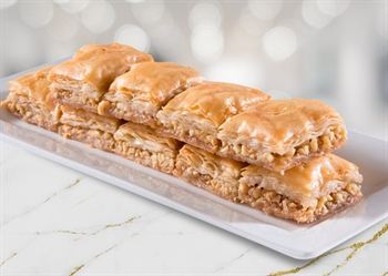 Picture of WALNUT BAKLAVA